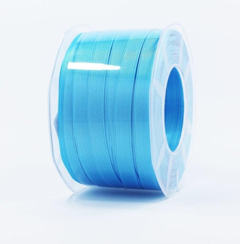 Furlanis nastro di raso turchese colore 110 mm.10 Mt.100