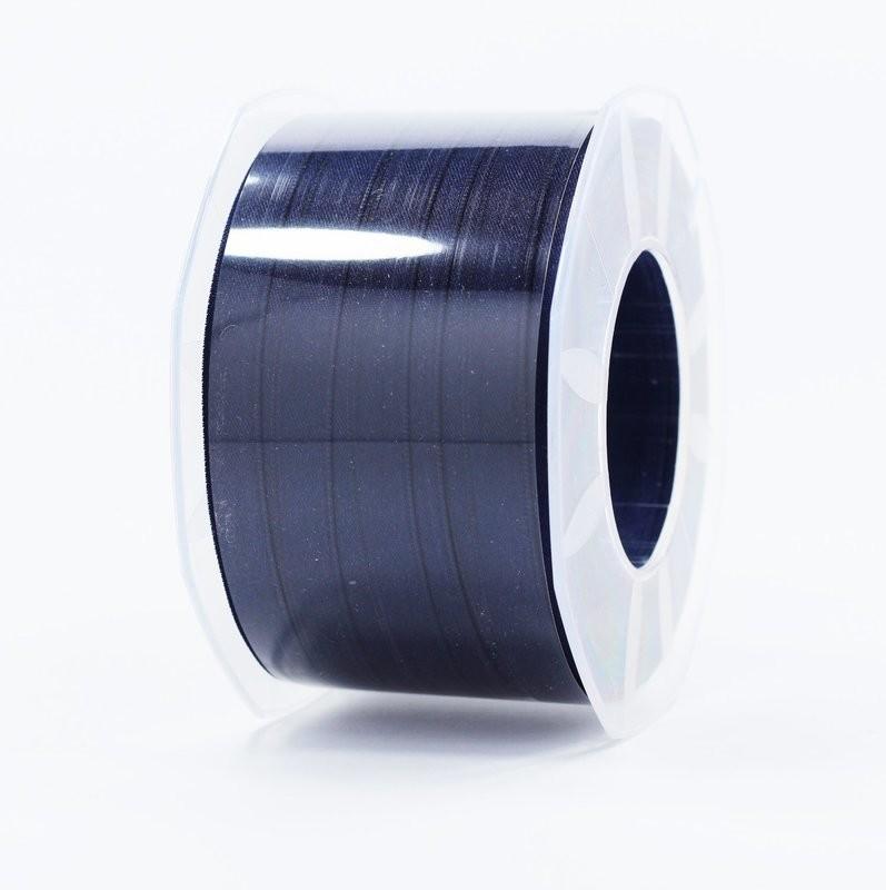 Furlanis nastro di raso blu scuro colore 1080 mm.10 Mt.100