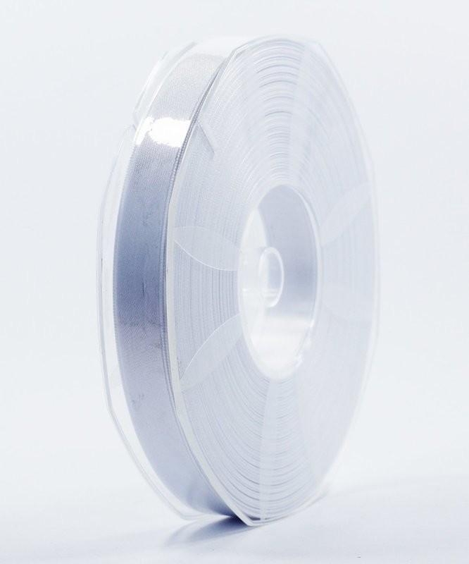 Furlanis nastro di raso bianco colore 13 mm.16 Mt.50