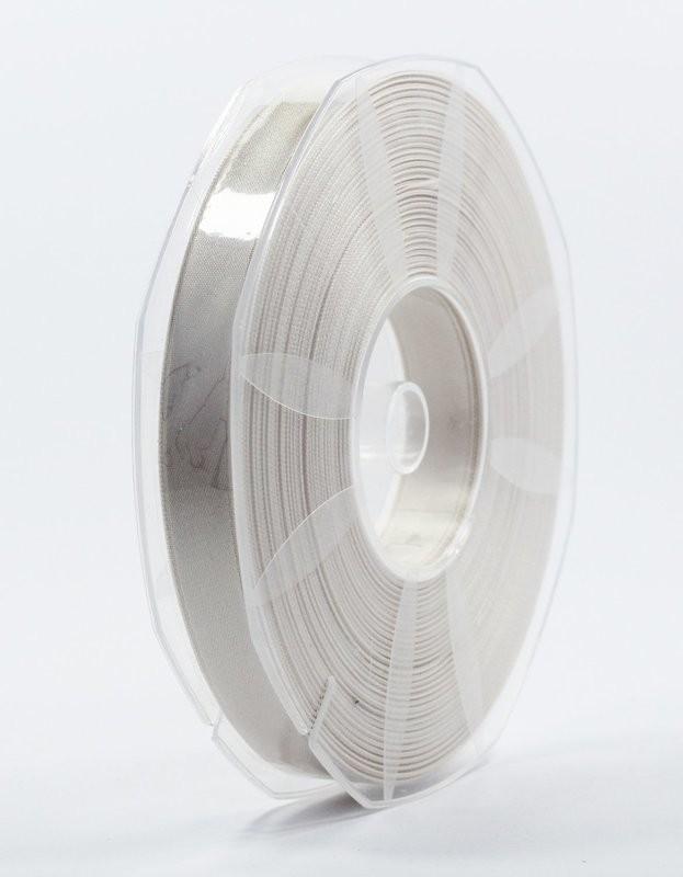 Furlanis nastro di raso avorio colore 35 mm.16 Mt.50