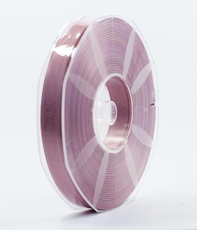 Furlanis nastro di raso rosa antico scuro colore 37 mm.16 Mt.50