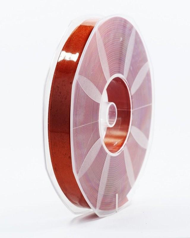 Furlanis nastro di raso ruggine colore 42 mm.16 Mt.50