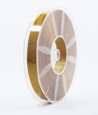 Furlanis nastro di raso giallo ocra colore 1085 mm.16 Mt.50