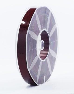 Furlanis nastro di raso prugna colore 38 mm.16 Mt.50
