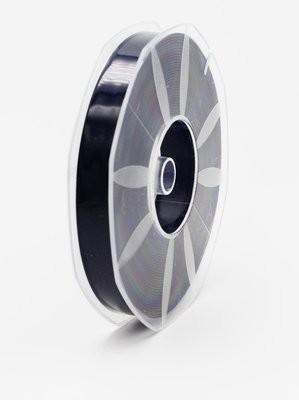 Furlanis nastro di raso blu scuro colore 1080 mm.16 Mt.50