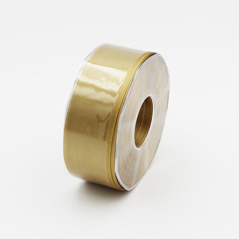 Furlanis nastro di raso oro colore 1084 mm.40 Mt.25