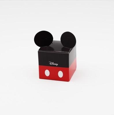 Cubo mickey red e black Pz. 10