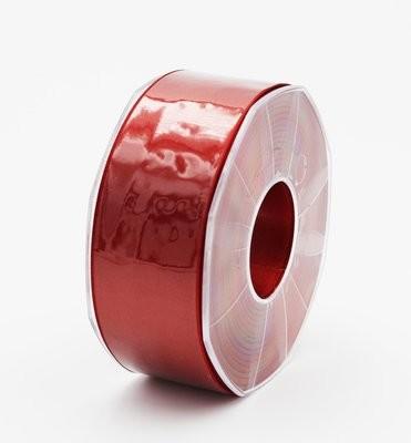 Furlanis nastro di raso mattone colore 48 mm.40 Mt.25