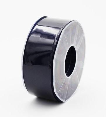 Furlanis nastro di raso blu scuro colore 1080 mm.40 Mt.25