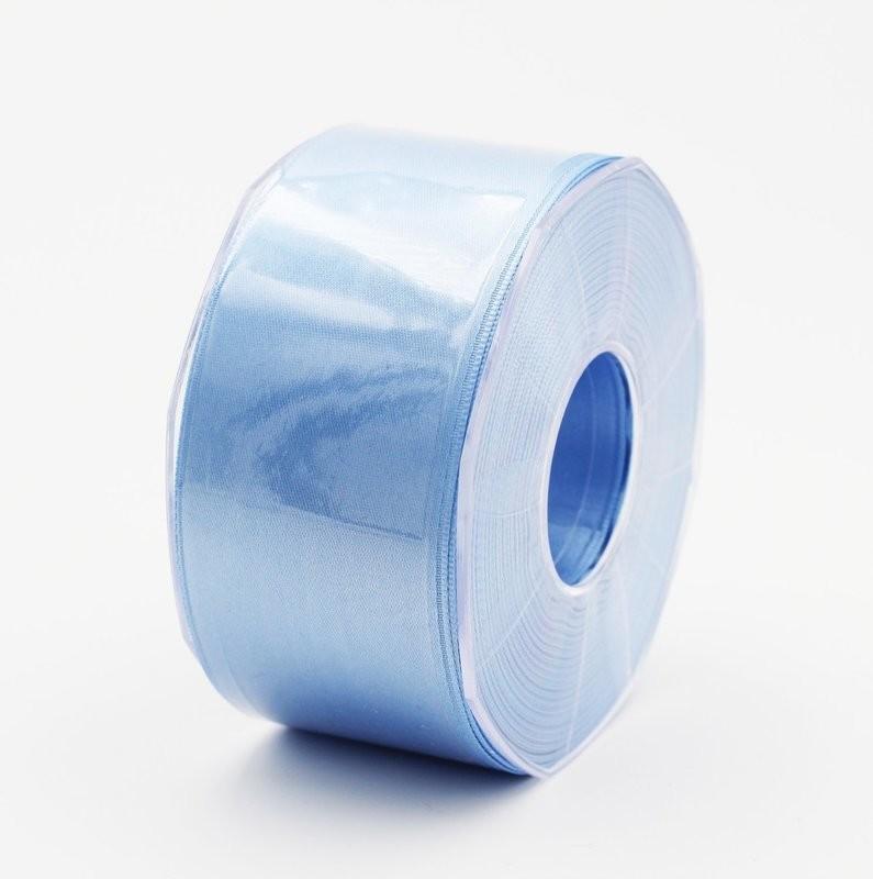 Furlanis nastro di raso serenity colore 124 mm. 48 Mt. 25