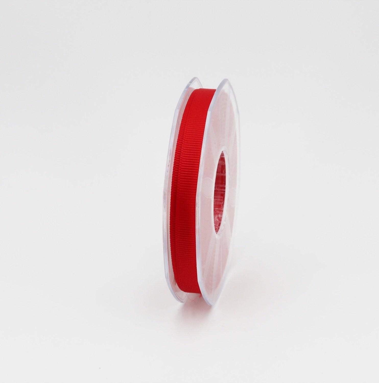 Furlanis nastro canetè rosso colore 31 mm.10 Mt. 20