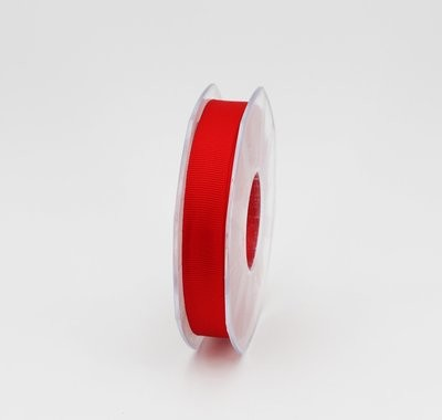 Furlanis nastro canetè rosso colore 31 mm.15 Mt. 25