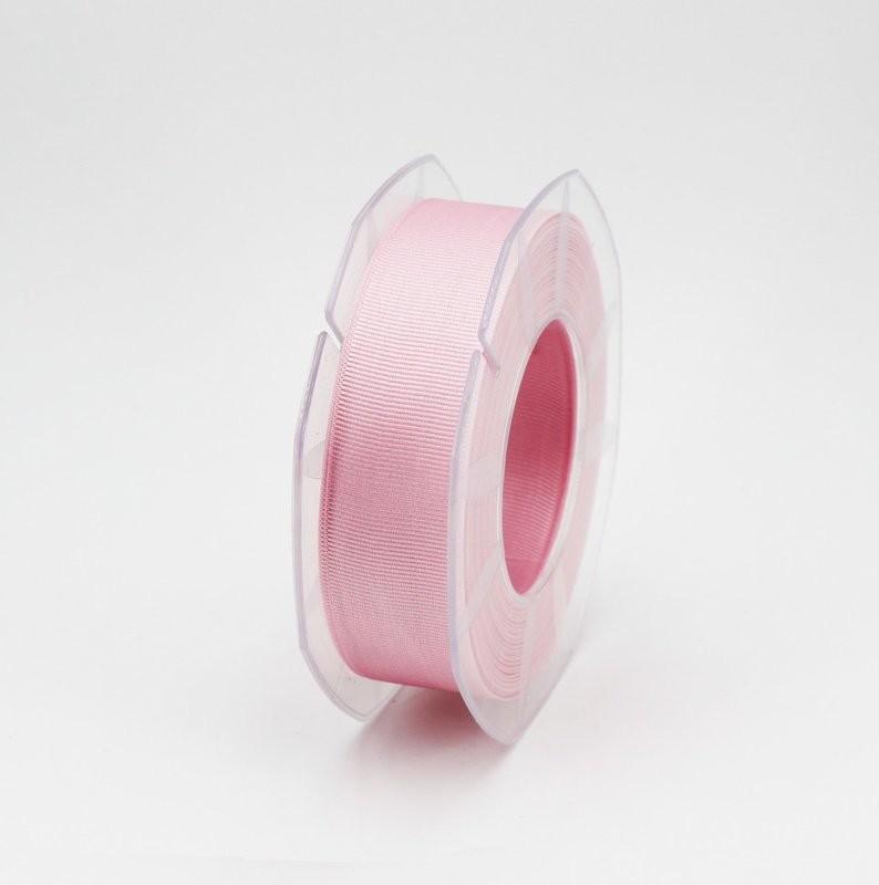 Furlanis nastro canetè rosa colore 20  mm.25 Mt. 25