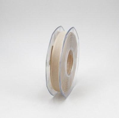 Furlanis nastro garza tipo cotone avorio colore 35 mm.10 Mt. 25