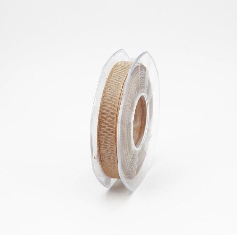Furlanis nastro garza tipo cotone ecrù colore 2 mm.10 Mt. 25