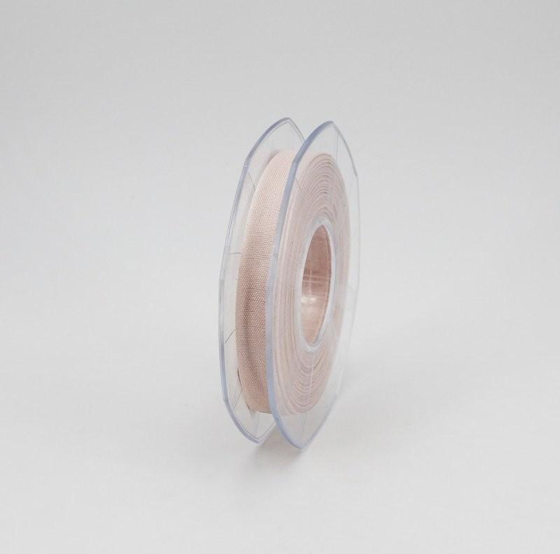 Furlanis nastro garza tipo cotone cipria colore 52 mm.10 Mt. 25