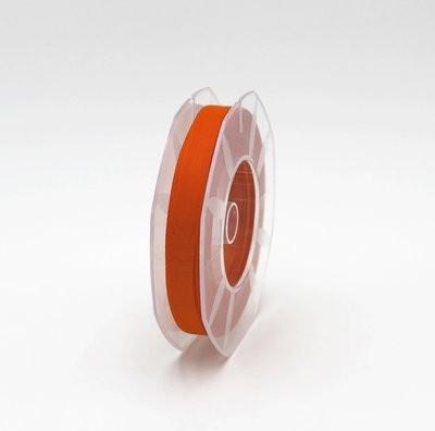 Furlanis nastro garza tipo cotone arancio colore 40 mm.10 Mt. 25