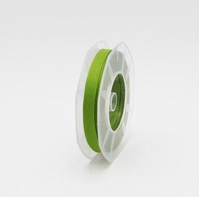 Furlanis nastro garza tipo cotone verde colore 139 mm.10 Mt. 25