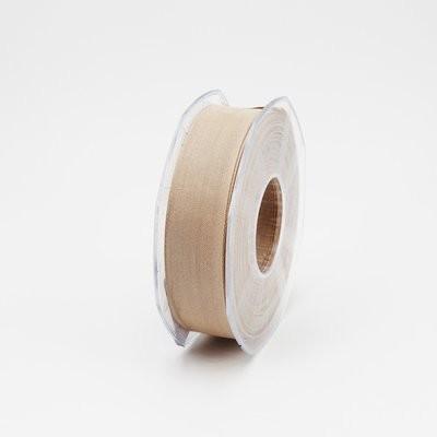 Furlanis nastro garza tipo cotone ecrù colore 2 mm.25 Mt. 25