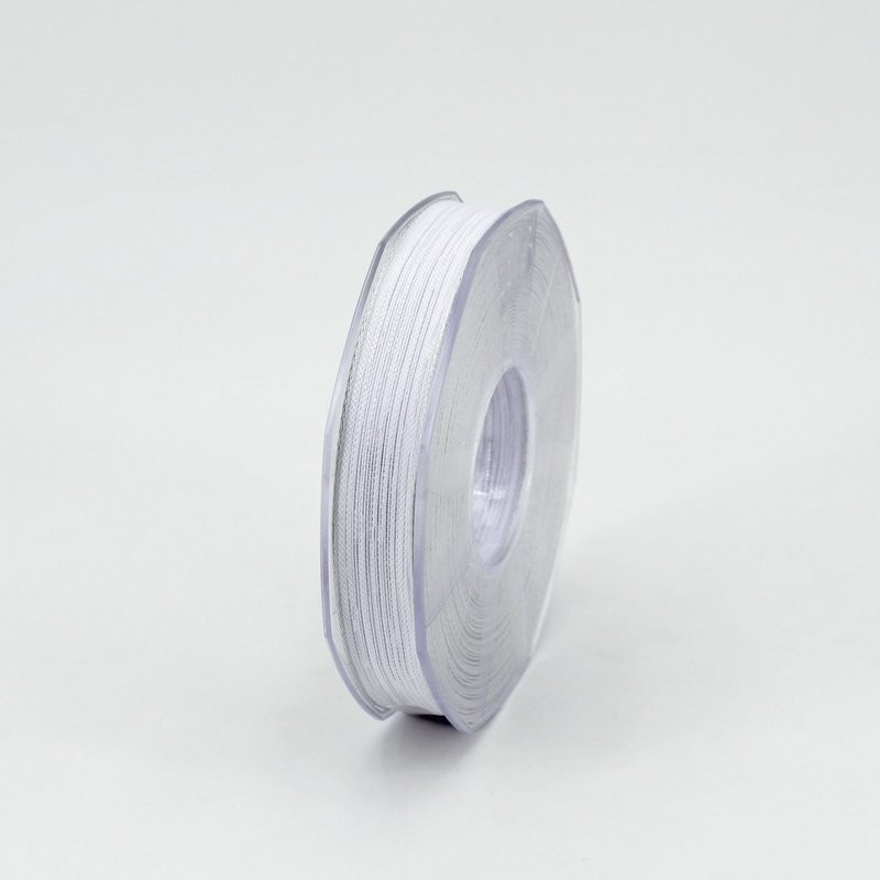 Furlanis nastro giotto rame bianco colore 13 mm.16 Mt. 20