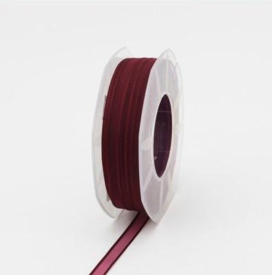 Furlanis nastro organza bordo colore 38 mm.10 Mt. 50