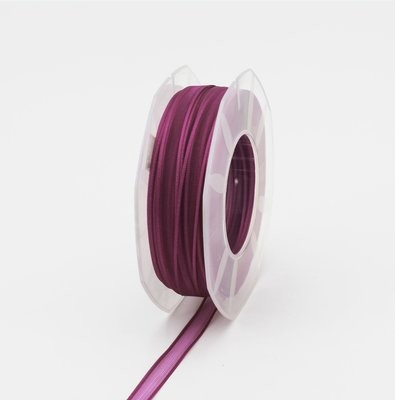 Furlanis nastro organza viola colore 61 mm.10 Mt. 50