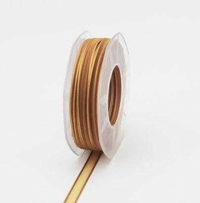 Furlanis nastro organza oro colore 1085 mm.10 Mt. 50