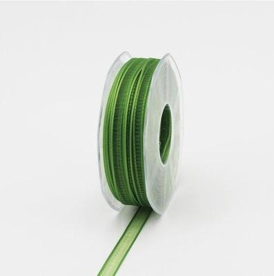 Furlanis nastro organza verde colore 548 mm.10 Mt. 50