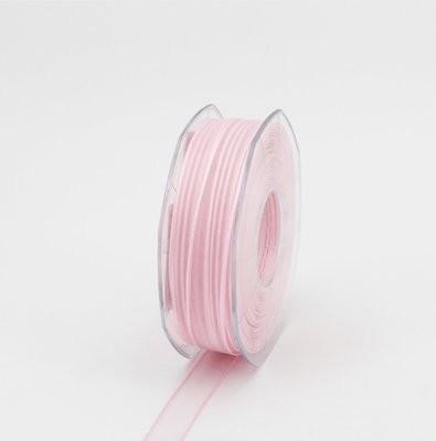 Furlanis nastro organza rosa colore 20 mm.15 Mt. 50