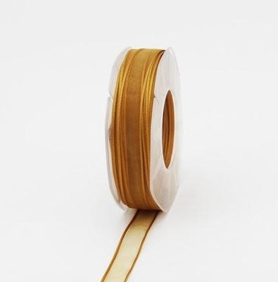 Furlanis nastro organza oro colore 1085 mm.15 Mt. 50