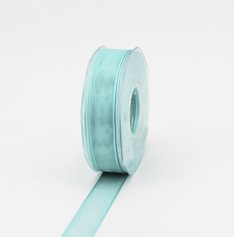 Furlanis nastro organza tiffany colore 64 mm.25 Mt.50