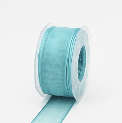 Furlanis nastro organza tiffany colore 64 mm. 40 Mt.50