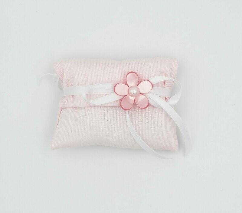 Bustina mignon rosa Pz. 25