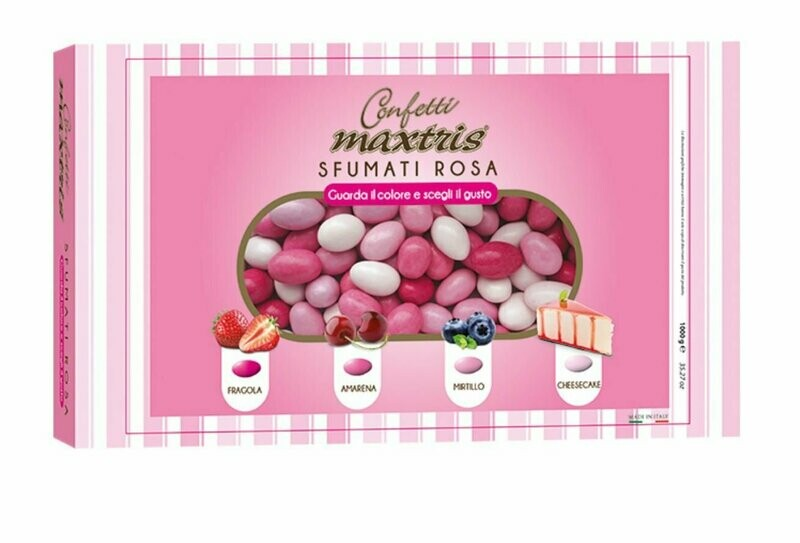 Maxtris Sfumato rosa