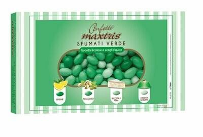 Maxtris Sfumato verde