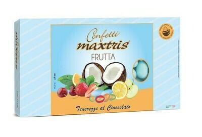 Maxtris Frutta azzurro
