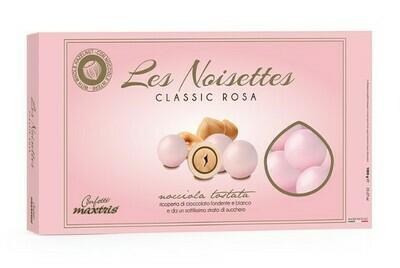 Maxtris Les Noisettes Classic rosa