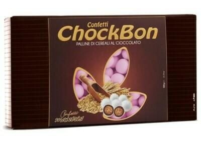 Maxtris Chock Bon Rosa