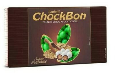 Maxtris Chock Bon Verde