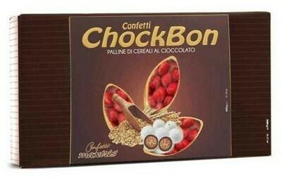 Maxtris Chock Bon Rosso