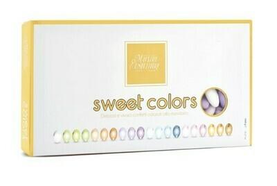 Maxtris Sweet Colors Lilla al Gusto di violetta