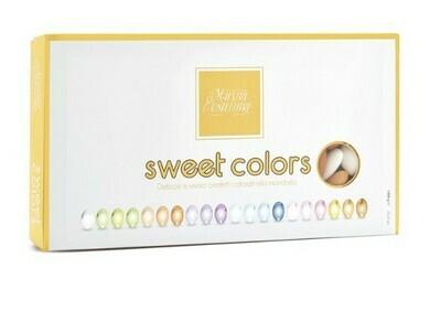 Maxtris Sweet Colors Marrone al Gusto di Caffè