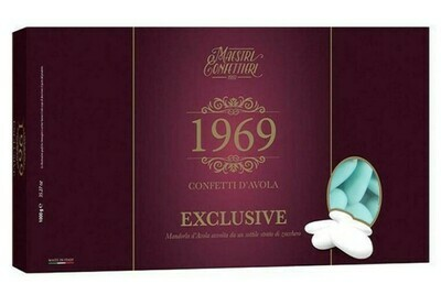 Maxtris Avola Exclusive Celeste