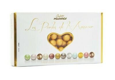 Maxtris Les Perles Etè Gold