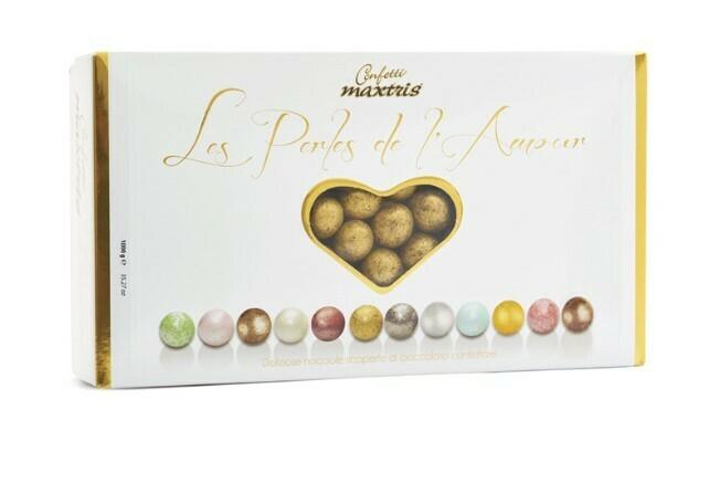 Maxtris Les Perles Hiver Golden