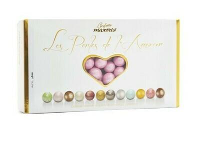 Maxtris Les Perles Etè Rose