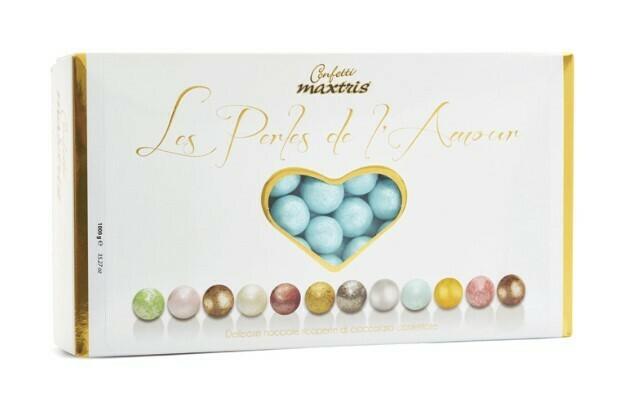 Maxtris Les Perles Etè Bleu