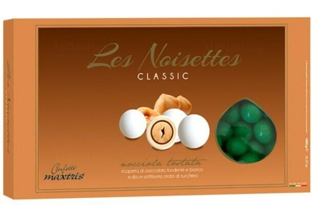 Maxtris Les Noisettes Classic verde