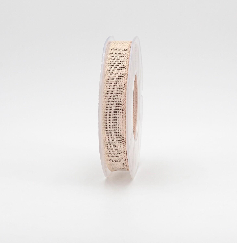 Furlanis nastro lino colore 2 mm.18 mt. 15