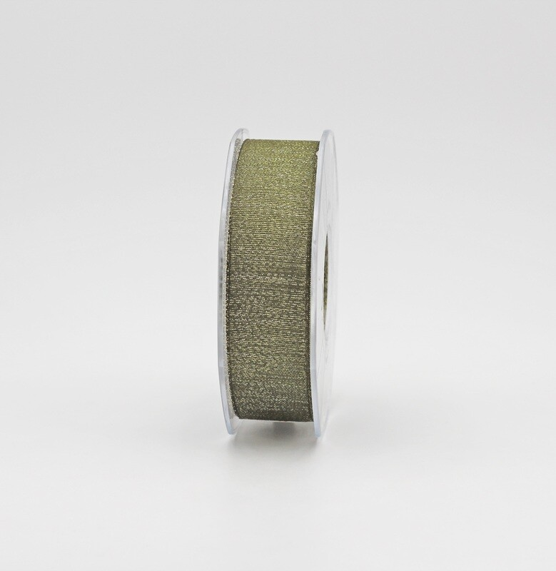 Furlanis nastro raso boutique lame colore 39 mm.25 Mt. 20